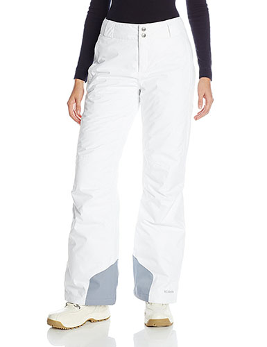 8. Women's Bugaboo Oh Pants