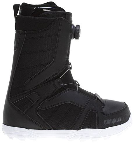 7. Thirty two STW Boa Snowboard Boots