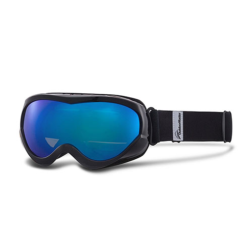 8. Outdoor Master Kids Ski goggles.