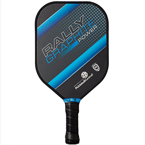8. Pickleball Central-Rally Graphite Power