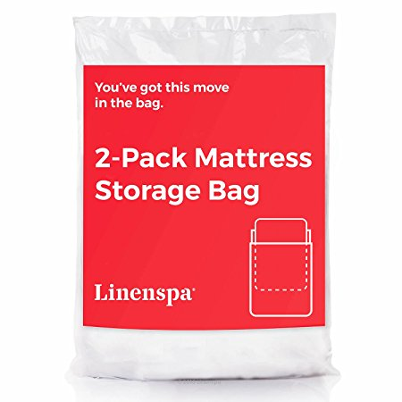 5. LINENSPA Mattress Bag