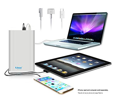 6. Lizone 50000mAh Extra Pro External Battery
