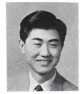 Bro. Shibagaki