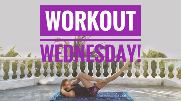 Workout Wednesday 1-3-18