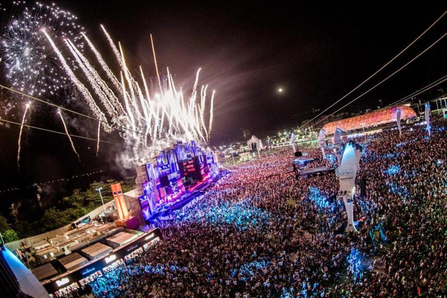 Festival de musica