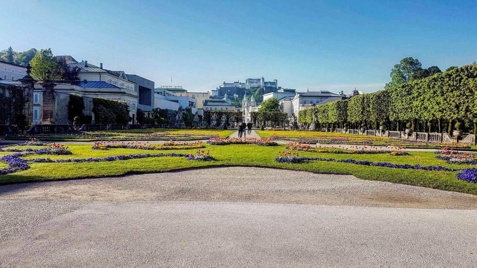 O que fazer em Salzburg - A cidade de Mozart
