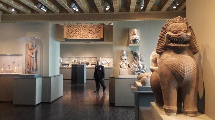 O que fazer em São Francisco - Asian Art Museum