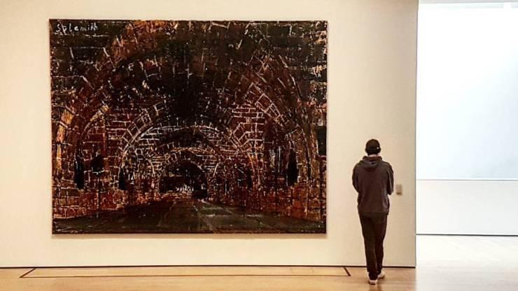 O que fazer em São Francisco - MoMA