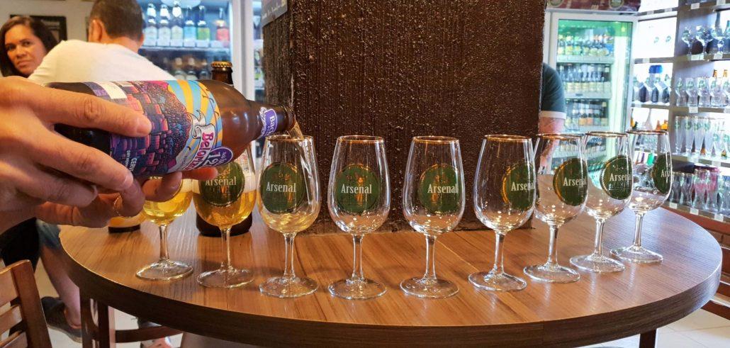 O que fazer em Monte Verde - Arsenal da Cerveja