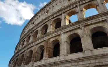 Coliseu de Roma