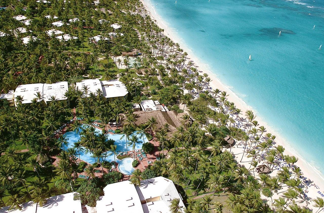 Palladium Week - Punta Cana
