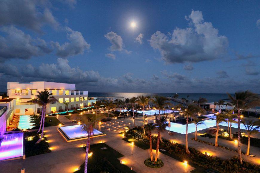 Lua de Mel no Caribe - TRS Cap Cana