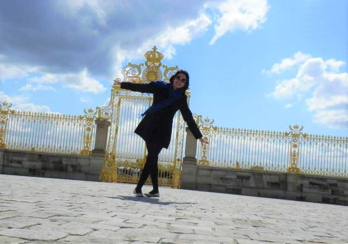 Lugares para visitar em Paris - Palácio de Versalhes