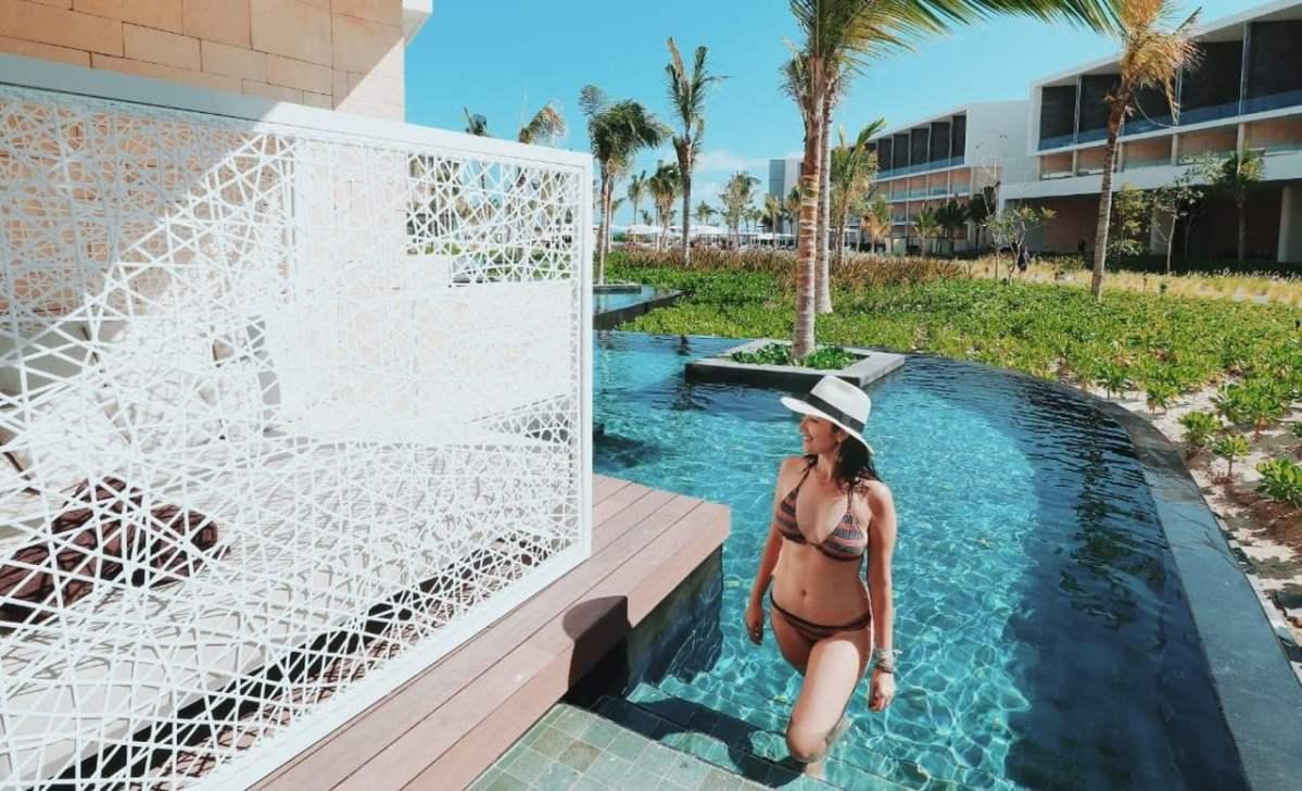 TRS Coral Hotel : exclusividade em Cancún