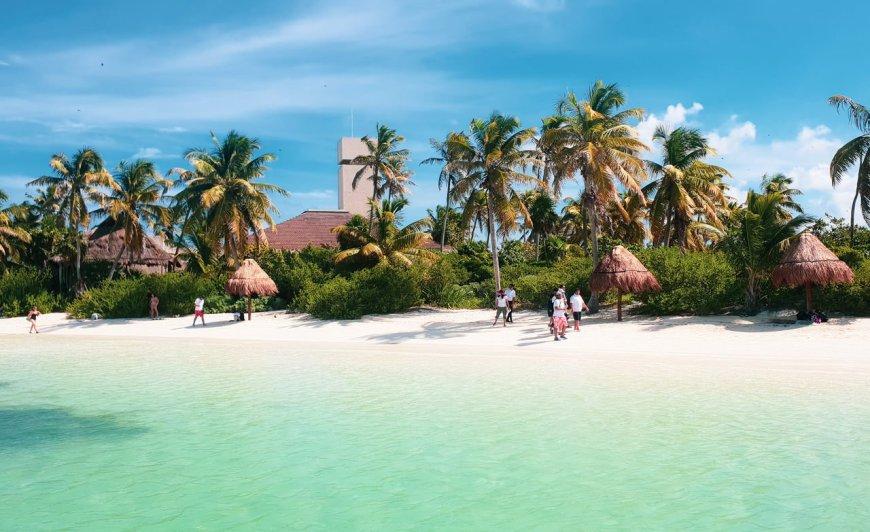 Isla Contoy Cancún