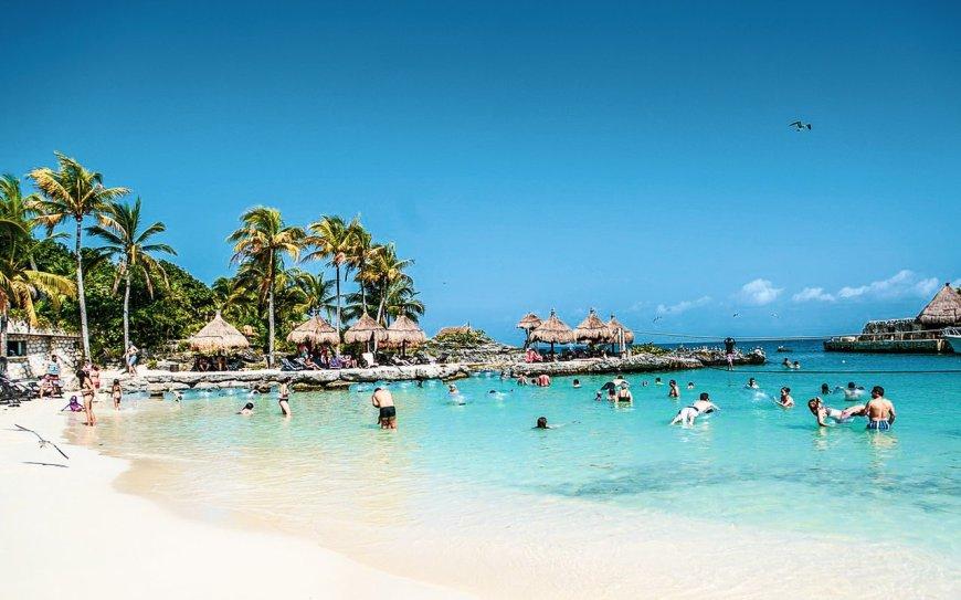 Xcaret Cancún