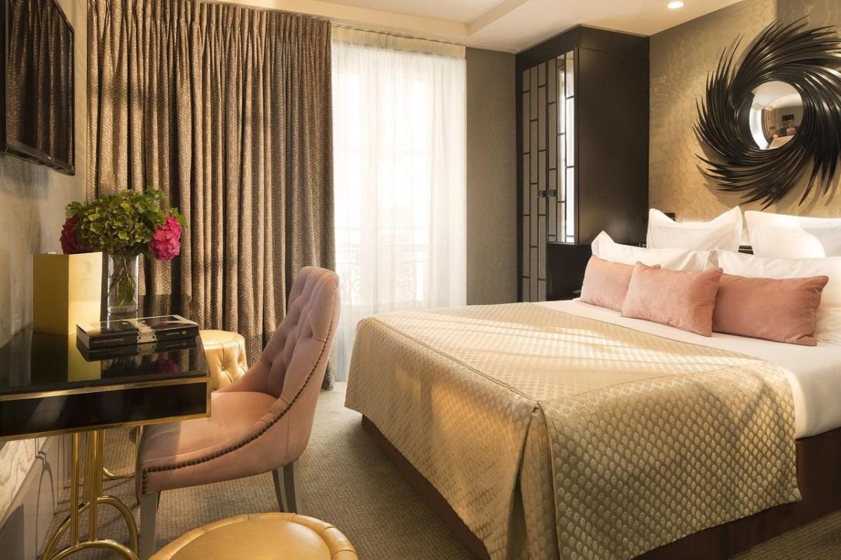 Onde ficar em Paris: hotéis