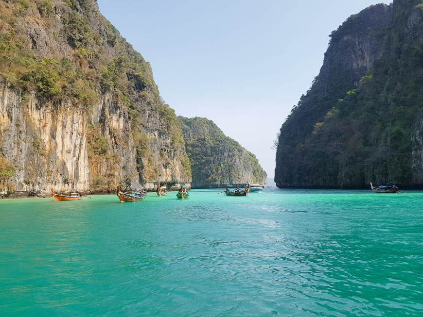 dicas de krabi tailandia