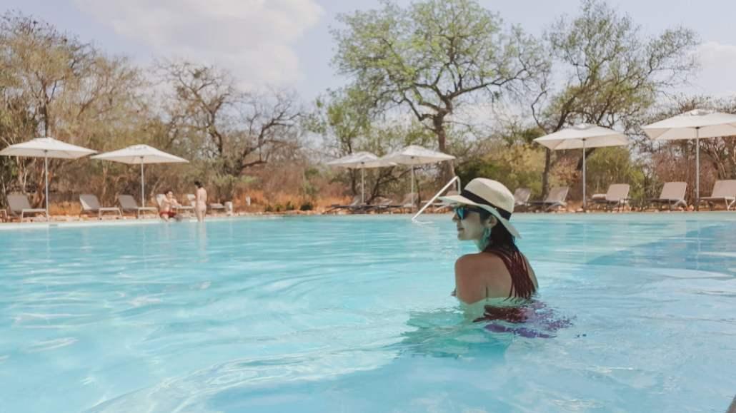 safari na africa do sul kruger