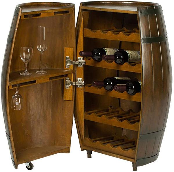 ¿Cómo conservar el vino en casa?. Los 5 pilares de su guarda