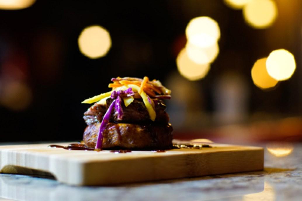 La calidad de la comida es clave en el éxito de los restaurantes
