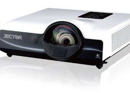 S35系列LCD短焦互動投影機