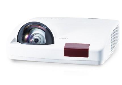 S440AiT系列 捷達智慧觸控投影機