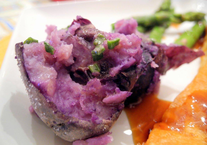 Purple Easter Egg Potatoes1