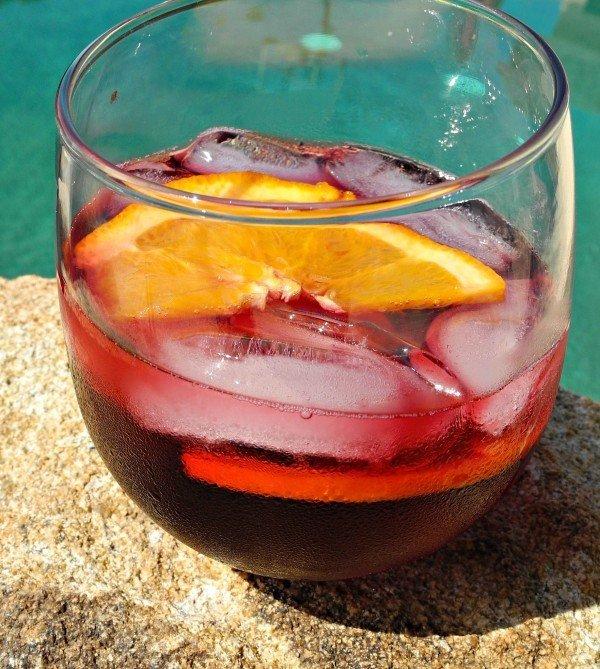Lolailo Sangria Spritzer Cocktail