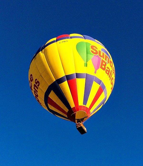 Albuquerque Balloon Fiesta Ten Essential Tips3