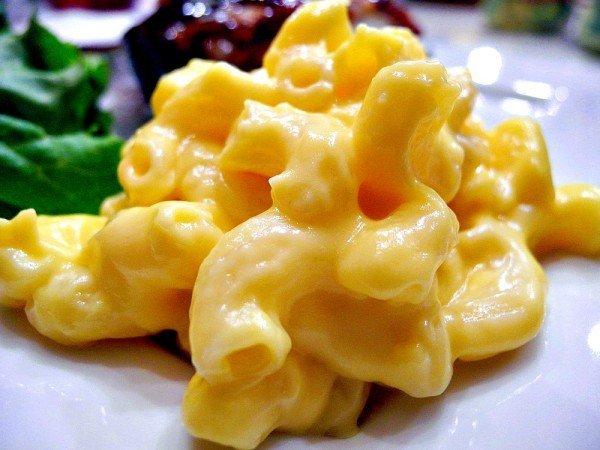 Creamy Macaroni and Cheese 1