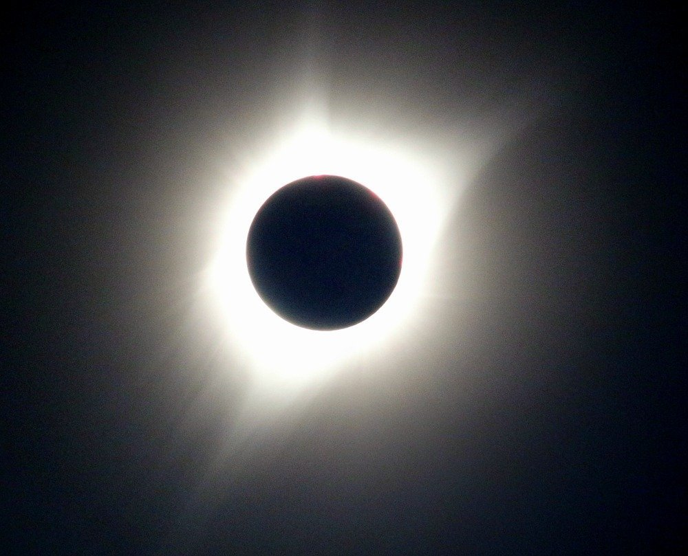 Photos from the Solar Eclipse20