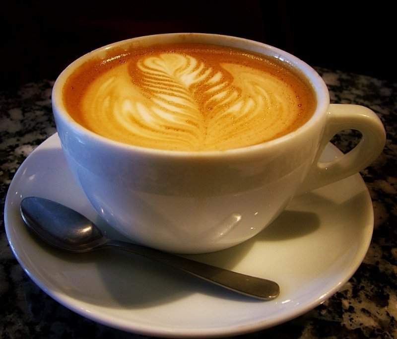 Five Favorite Coffee Houses in Oregon12