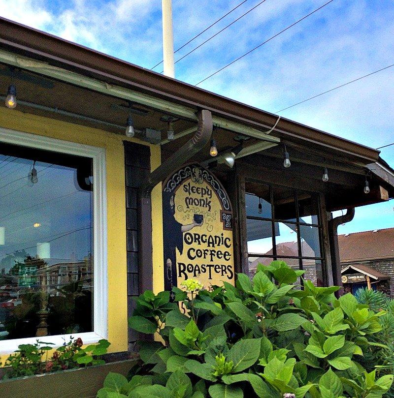 Five Favorite Coffee Houses in Oregon3