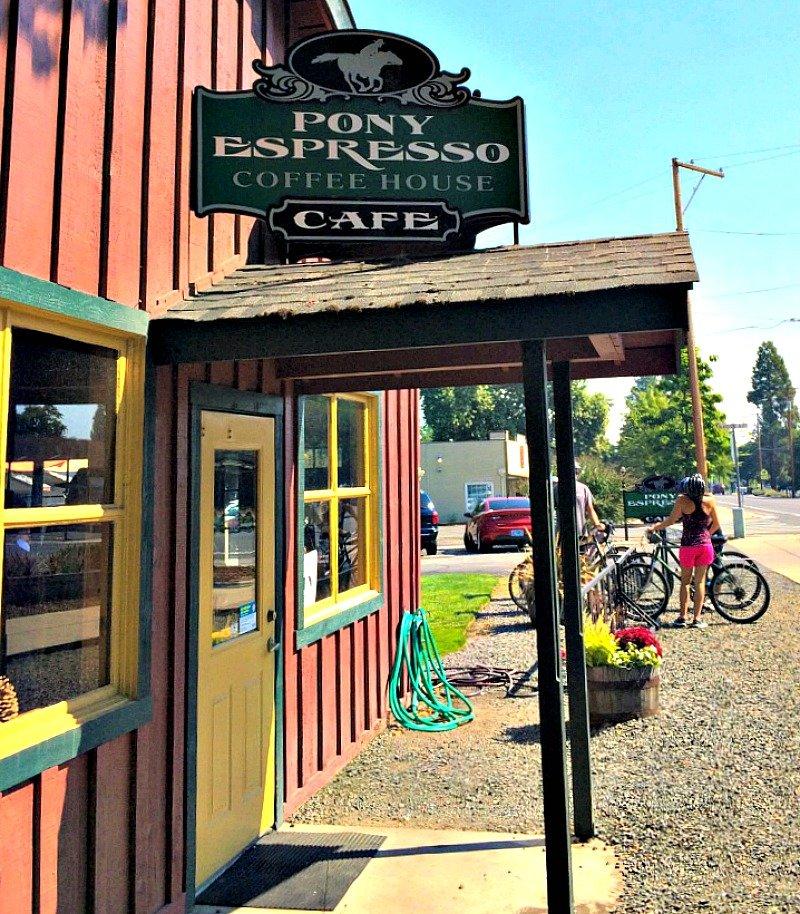 Five Favaorite Coffee Houses in Oregon1