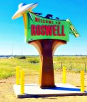 Roswell New Mexico8
