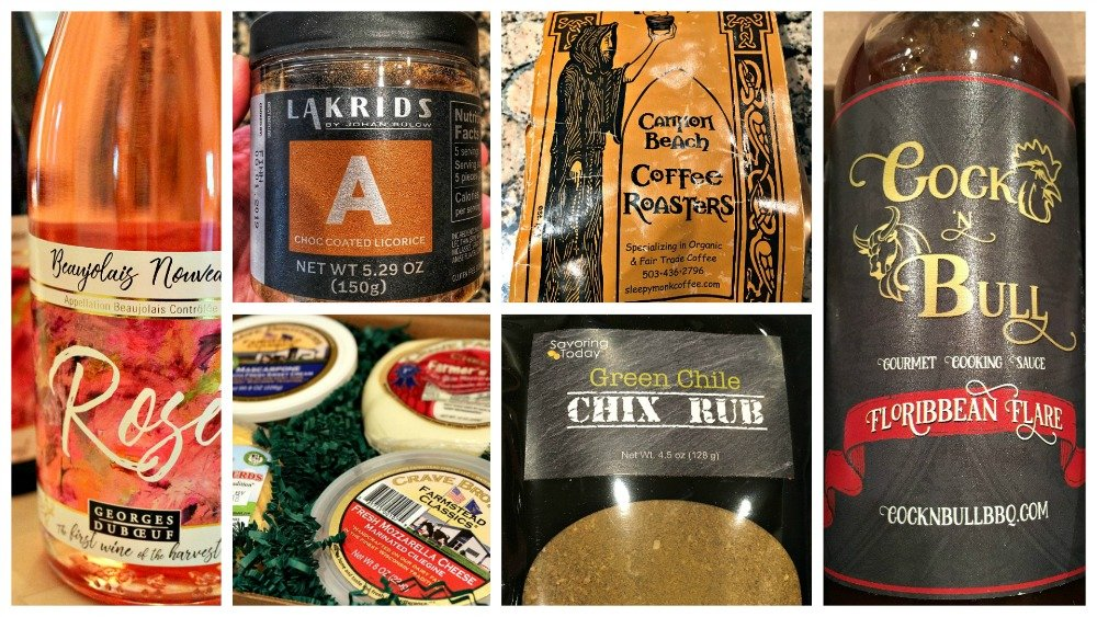 Last Minute Holiday Gourmet Gift Ideas9