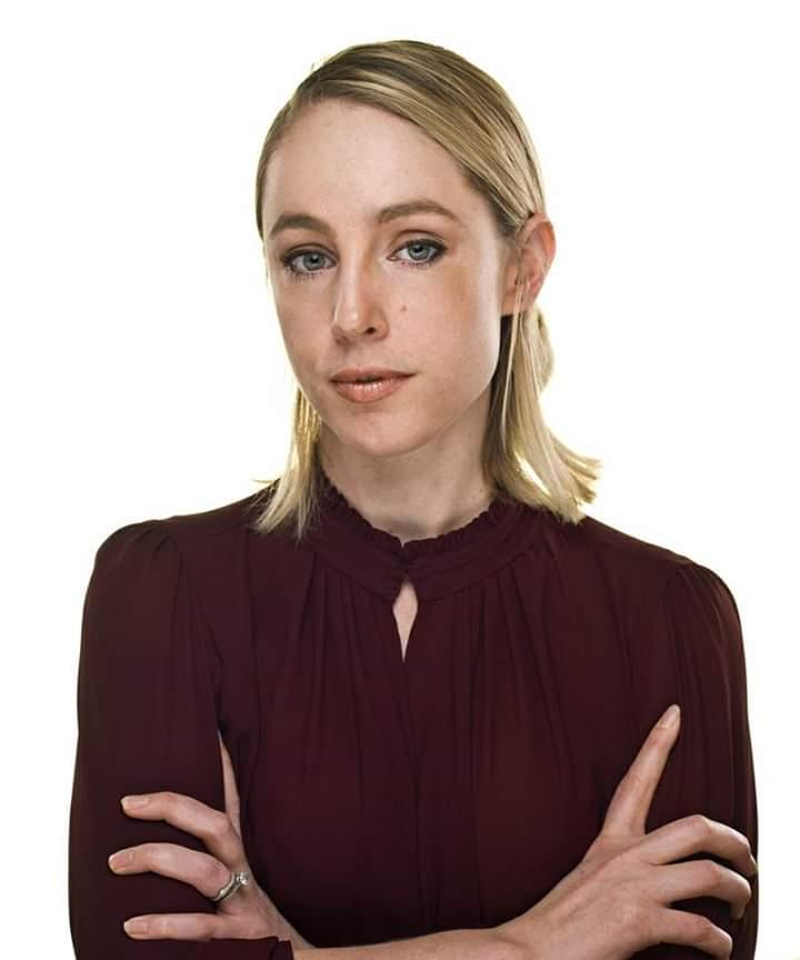 Lindsey Higgins