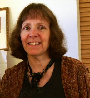 Lynne Cullen photo