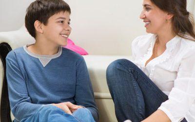 Active Listening: School Violence Series Part 3