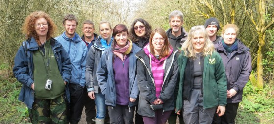 Acorn Ecology, Certificate In Ecological Consultancy