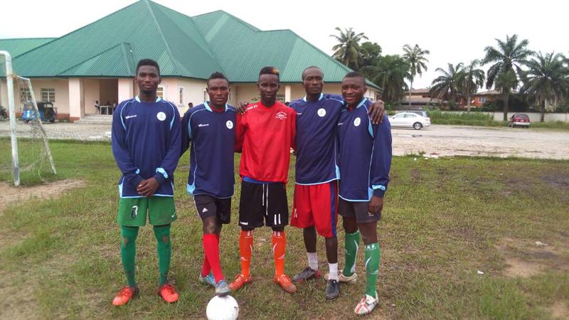 Lord Honour United Football Club (Warri City, Nigeria)