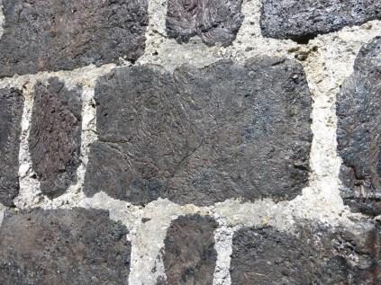 Phillack: scoria stone