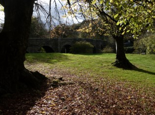 Greystone bridge