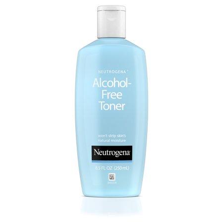 Neutrogena Alcohol-Free Toner 8.5 fl.oz/250ml