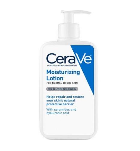 CeraVe Daily Moisturizing Lotion 12 fl.oz/355ml