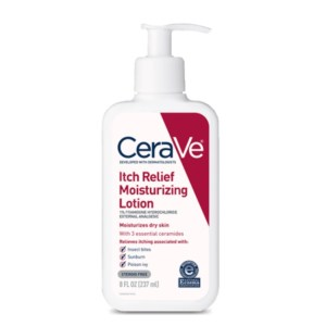 CeraVe Itch Relief Moisturizing Lotion 8 fl.oz/237ml