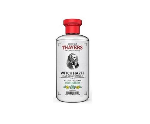 Thayers Witch Hazel Toner, Cucumber 12fl.oz/355ml