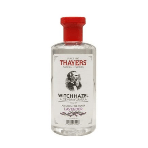 Thayers Witch Hazel Toner, Lavender 12fl.oz/355ml