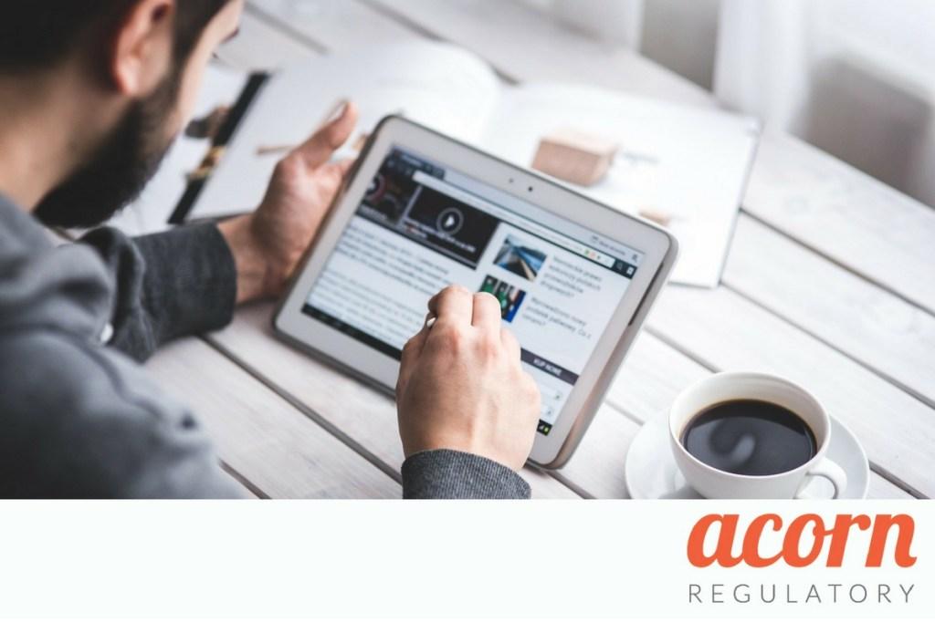 Pharmaceutical Regulatory Affairs News